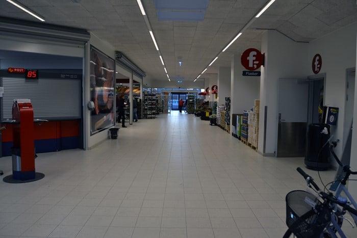 Nymarkscenteret Fredericia4